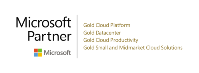 IF-Tech AG ist vierfacher Gold-Partner von Microsoft in den Kategorien Cloud Platform, Datacenter, Cloud Productivity, Small and Midmarket Cloud Solutions