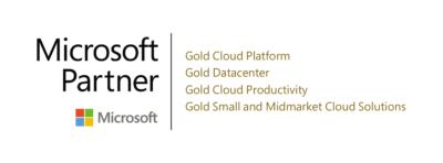 IF-Tech AG ist vierfacher Gold-Partner von Microsoft in den Kategorien Cloud Platform, Datacenter, Cloud Productivity, Small and Midmarket Cloud Solutions