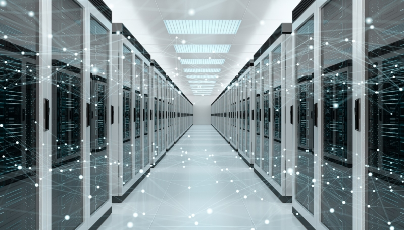 Azure Datacenter